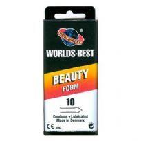 Worlds Best - Beauty