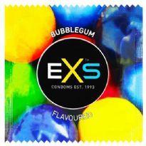 EXS, Bubble Gum