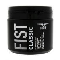 Fisting-glidecreme, Mr. B Fist Classic